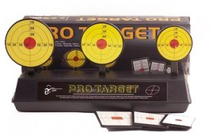Electric Pro Target