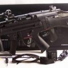 Electric A-618 Assault Rifle
