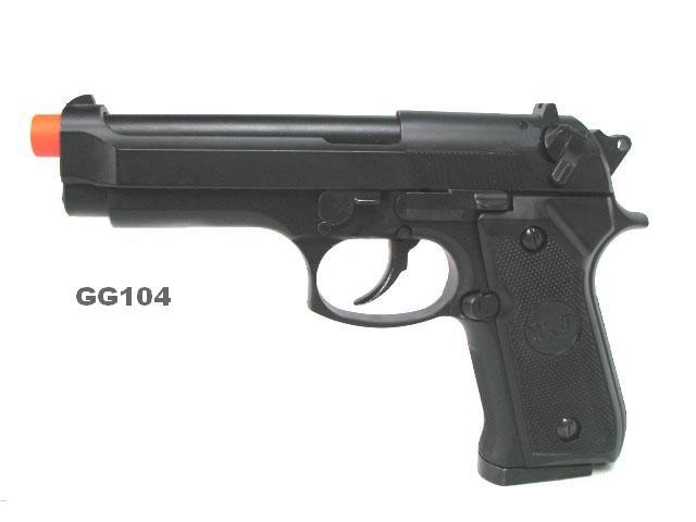 Beretta M92 Non-Blowback