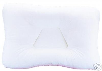 Tri-Core Orthopedic Standard Size Support Pillow, Tricore Reduces Neck Pain, S.R.P. = $49.99
