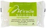 6 X 7oz Package Miracle Noodle Fettuccini Shirataki Pasta