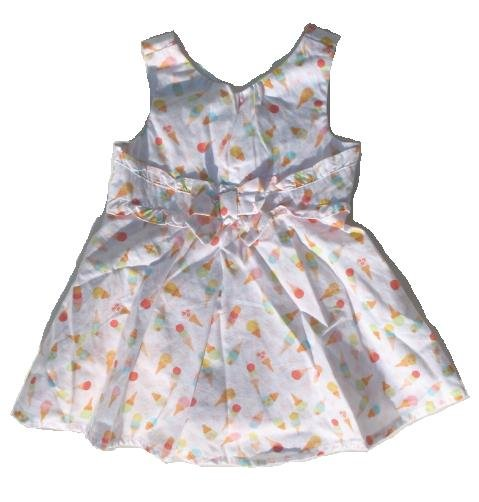 GYMOREE Sweet Shop Sun Dress 3-6 Mo NEW