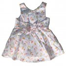 GYMOREE Sweet Shop Sun Dress 3-6 Mo NEW