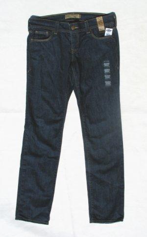 OLD NAVY Womens Stretch Denim Jeans Skinny Leg 6 NWT NEW