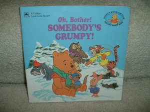 """""""Oh Bother, Somebody's Grumpy"""""""