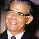 President Joaquin Balaguer Dominican Republic Caribbean photo photograph