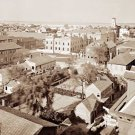 Charleston South Carolina Orphan Asylum The Citadel 1865 Civil War photo art print