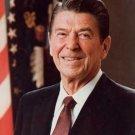President Ronald Reagan photo photograph art print