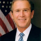President George Walker Bush 43 photo photograph art print