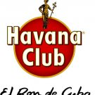 Canvas art PRINT Photo of Logo Label Havana Club Rum Cuban Cuba WE DO NOT SELL RUM