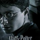 Harry Potter and the Half-Blood Prince movie poster photo photograph art print