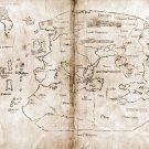 1434 Vinland world map