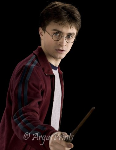 Harry Potter photo photograph art print
