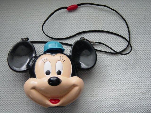 Disney Mickey Mouse Canteen #300138