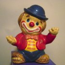 Enesco Cute Clown Bank at Periwinkles #300749