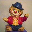 Enesco Cute Clown Bank at Periwinkles #300749