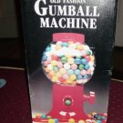 Old Fashion Candy  Gumball Machine Dispenser NIB #300903