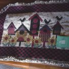 Set of Two Ashley Taylor Concepts Birdhouse Place Mats at Periwinkles  #300968