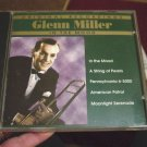 Glenn Miller In the Mood Big Band Music CD    #301049