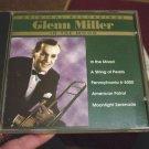 Glenn Miller In the Mood Big Band Music CD    #301049