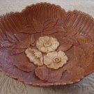 Multi Products Flower Scalloped Bowl #301109