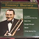 Boogie Woogie Tommy Dorsey Big Band Music CD  #301133