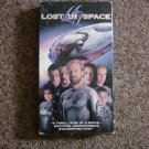 1998 Lost in Space Science Fiction Movie VHS Video #301186