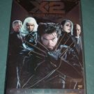 Full Screen Edition X2 - X-Men United DVD    #301196