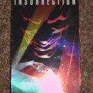 1999 VHS Video Star Trek Insurrection #301213