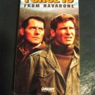 Force 10 From Navarone VHS Video #301219