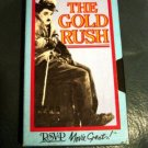 Charlie Chaplins The Gold Rush RVSP Movie Great Collectible #301220