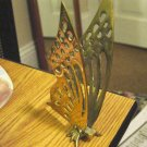 Brass Vintage Standing Butterfly at Periwinkles #301265