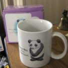 Gibson Greetings Overworked and Underloved Novelty Mug from Neat Stuff #301537