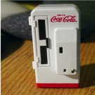 Coca Cola Coke Collector Miniature Dispenser #301685