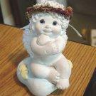2001 Dreamsicles Language of Love Angel Figurine Signed Kristin #301302
