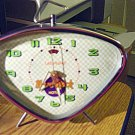 Retro Las Vegas Hard Rock Hotel Wind Up Alarm Clock  #301670