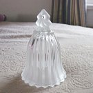 Waltherglas Christmas Bell Made in Germany  #301086