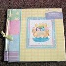 Miss Elizabeth's Noah's Ark Scrapbook, Calendar, 3 Pack Stickers and Scrapbooking Papers #301951
