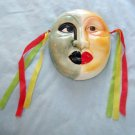 Vintage 1984 Albert E. Price Decorative Wall Mask #301641