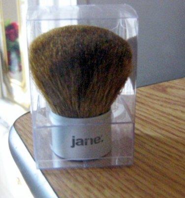 Makeup Face Mineral Powder Brush Kabuki New #302074