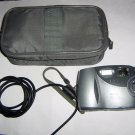 Kodak EASYSHARE-DX3500 2-2-MP Digital Camera, Case and USB Cord #302146