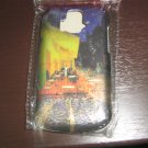 Outdoor Patio Scene Cell Phone Hard Case Cover for AT&T Radiant Z 740 #302210
