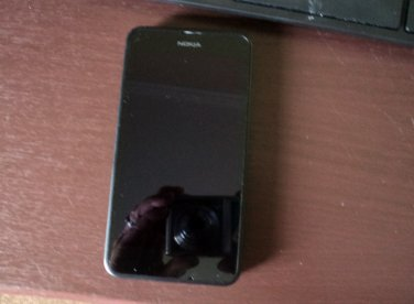 Unlocked Nokia Lumia 635 Windows Cell Phone Camera Touch Screen 3 Cases #302234