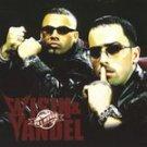 Wisin & Yandel Pa'l Mundo CD Reggaeton ASD