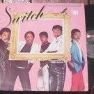SWITCH AM I STILL YOUR BOYFRIEND?'84 LP HTF FUNK MODERN