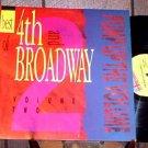 PUMP UP THE VOLUME'88 COMP LP MARRS TROUBLE FUNK ERIC B