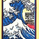 NEXT WAVE MARK ARMINSKI CBGB'S ART HANDBILL Mini-Poster