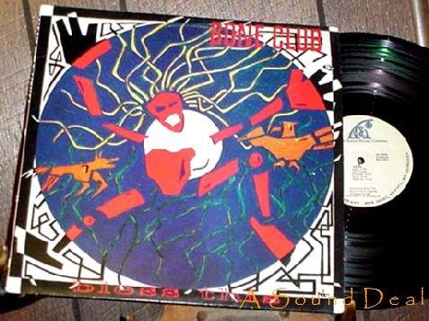 BONE CLUB BLESS THIS LP HTF '91 BIG STORE