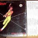 MAX WEBSTER Rush OriG '80 LP UNIVERSAL JUVENILES Shrink