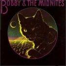 BOBBY &t MIDNITES OG '81 LP GRATEFUL DEAD JAM BAND WEIR